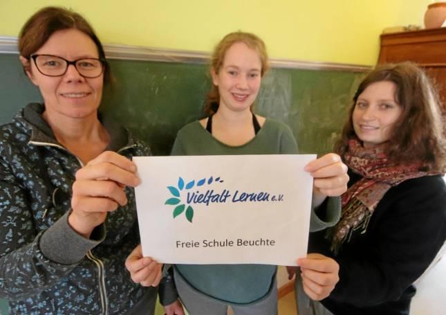Freie Schule in Gründung