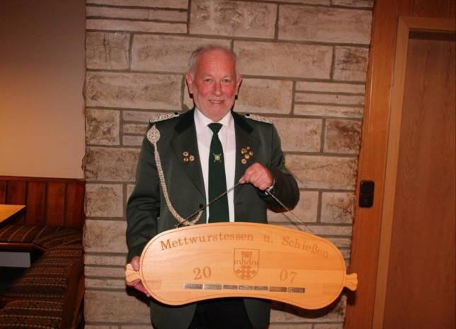 150 Jahre Schützen, 70 Jahre Spielmannszug