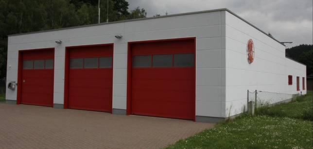 Investitionsstau bei der Feuerwehr