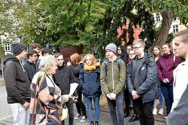 Als jüdischer Schüler im Goslar der NS-Zeit