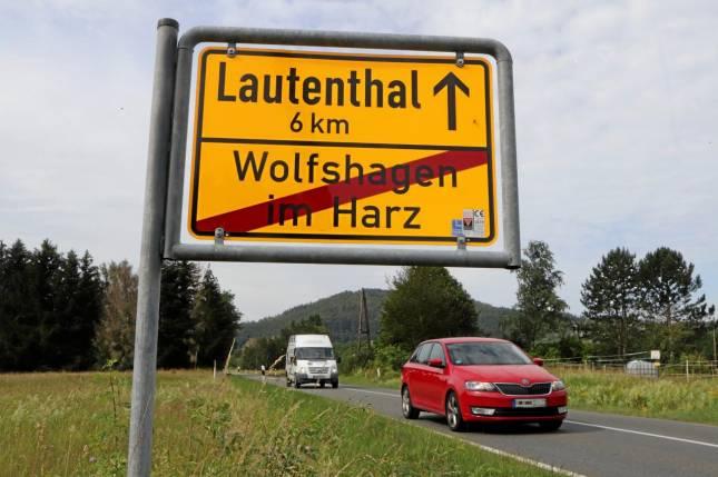 SPD will Verkehr auf K 35 beruhigen