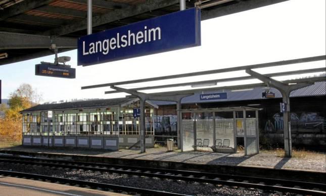 Baustart für den Bahnhof in 2020?