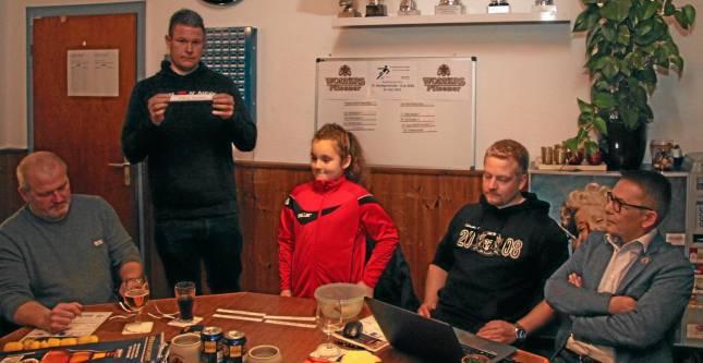 Gruppen für Samtgemeinde-Cup stehen fest