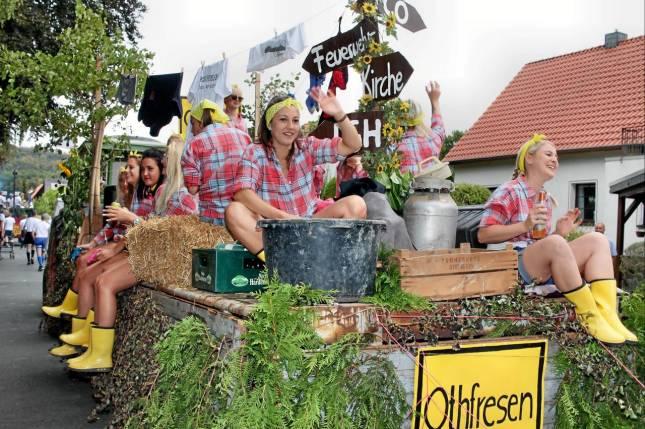 Wieder kein Dorffest in Othfresen