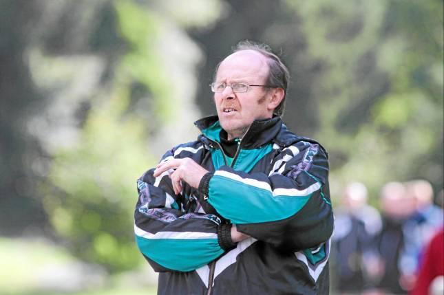 Nolte übergibt sein Amt an Co-Trainer Kail