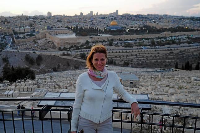 Lernen fürs Lehren in Yad Vashem