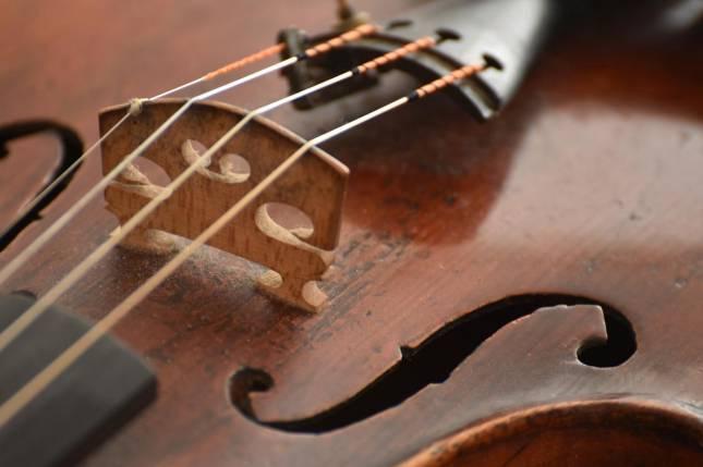 Eintrittskarten für Musik in St. Johannes
