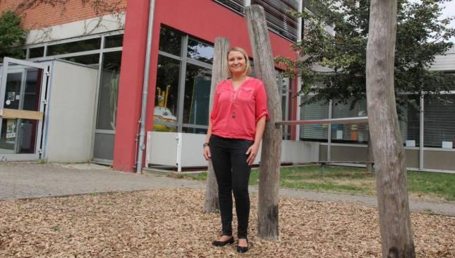 Marie-Louise Siemann ist neue Schulleiterin