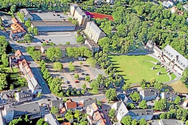 Pfalzquartier: Es kann nur einen geben