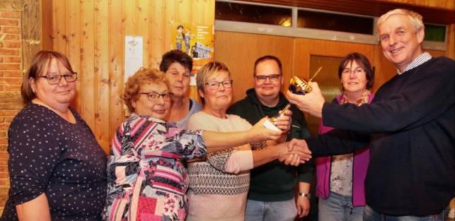 Lutter erringt Samtgemeinde-Pokal