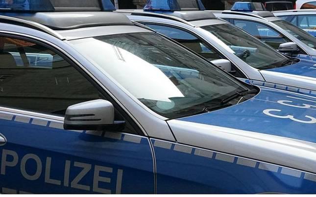 Fünf Anrufe durch falsche Polizeibeamte
