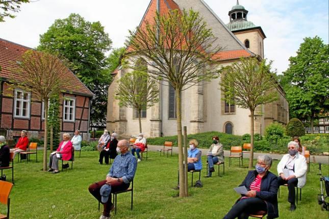 Neuer Gottesdienst-Plan für Ostern