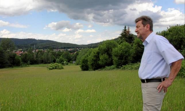 Ortsrat will Neubaugebiet planen