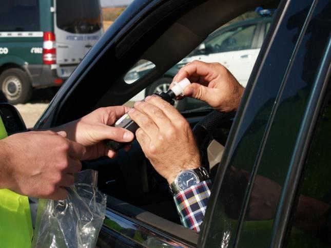 Polizei stoppt Trunkenheitsfahrt